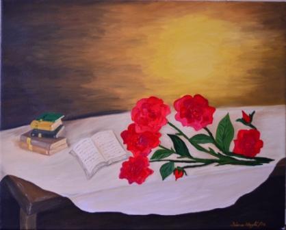 Picturi decor Silence