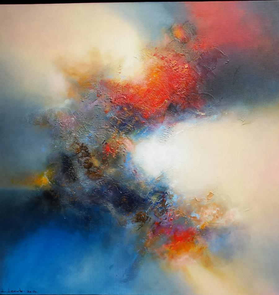 Picturi decor Explozie stelara