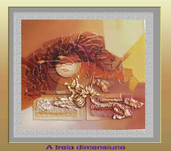 Picturi decor A treia dimensiune--257