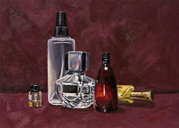 Picturi decor Parfumuri