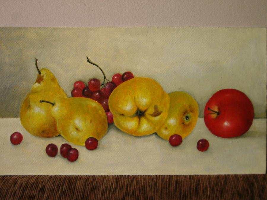 Picturi decor Fructe 33