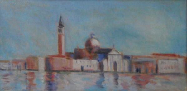 Picturi maritime navale Venetia 4