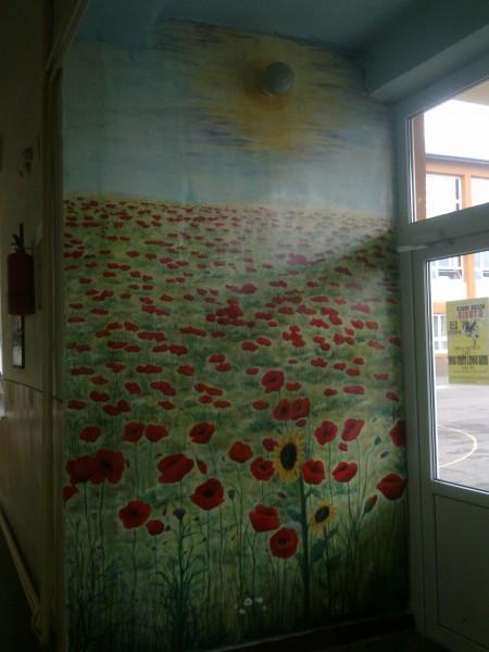 Picturi murale t01