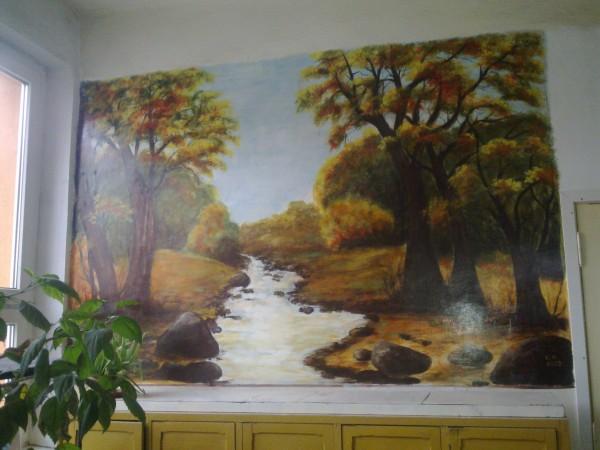 Picturi murale t03