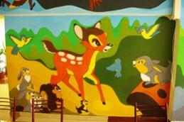 Picturi murale Pictura murala