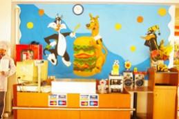 Picturi murale Pictura murala1