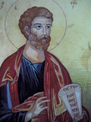 Picturi religioase Apostol