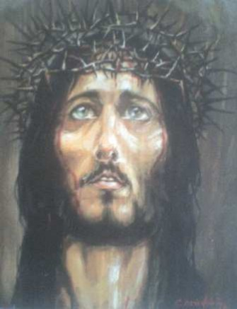 Picturi religioase Christ