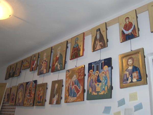 Picturi religioase Icoane ortodoxe