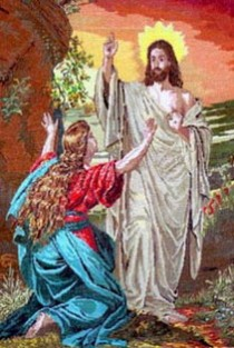 Picturi religioase Prima zi de paste