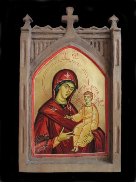 Picturi religioase M.p. o.u.