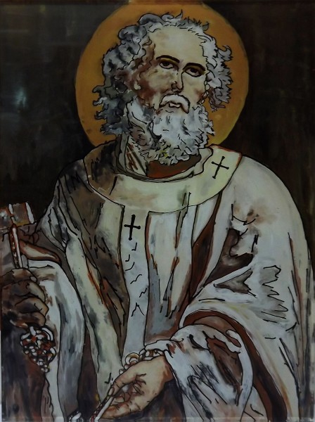 Picturi religioase Sf. petru