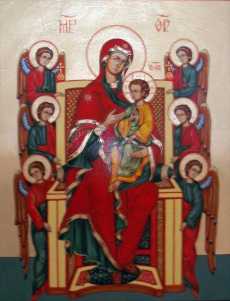 Picturi religioase Icoana (2)