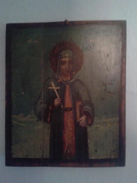 Picturi religioase Sf paraschiva