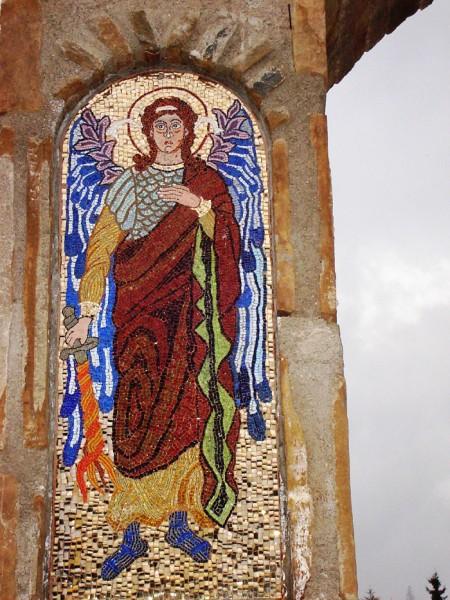 Picturi religioase Arhanghelul mihail