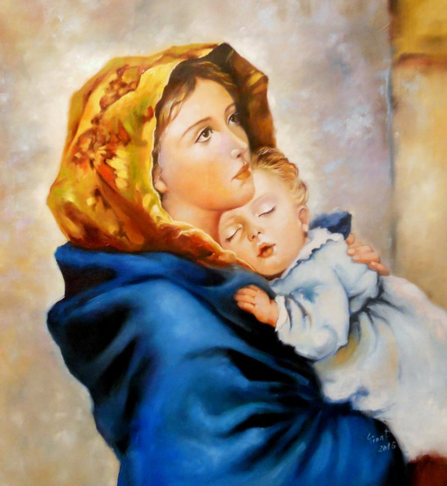 Picturi religioase revelation