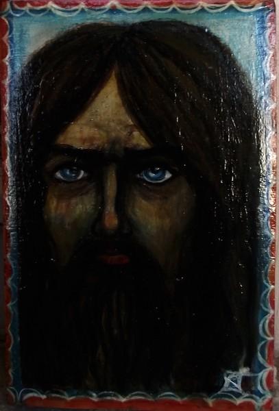 Picturi religioase Iisus icoana