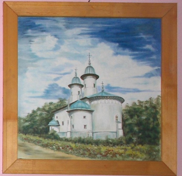 Picturi religioase Varatic inverzit