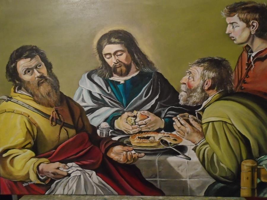 Picturi religioase La cina