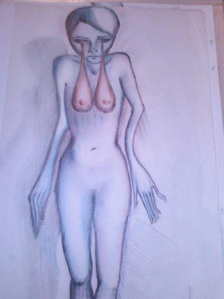Picturi surrealism Geneza1