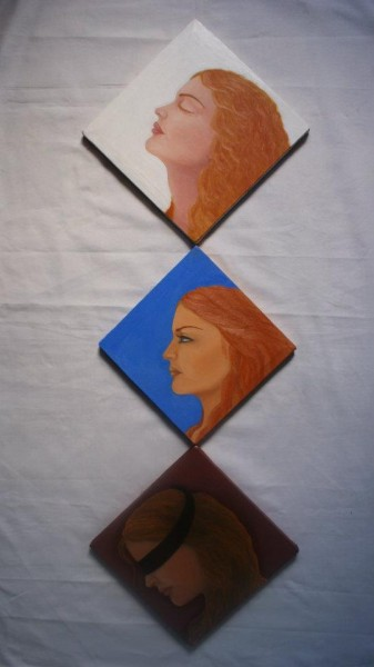 Picturi surrealism Fiat lux
