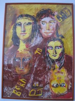 alte Picturi Faces's
