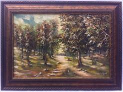alte Picturi Amurg