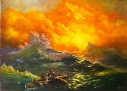 alte Picturi Ultimul val