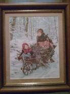 alte Picturi Copii cu vreascuri