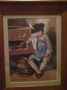 alte Picturi Singur pe lume