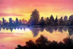 alte Picturi Oglinda