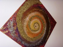 alte Picturi Gold karma
