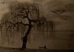 alte Picturi Loneliness