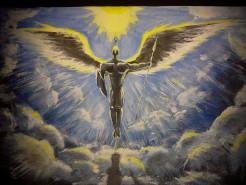 alte Picturi Archangel