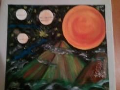 alte Picturi Asimetric