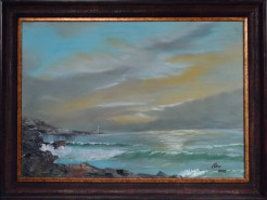 alte Picturi Furtuna