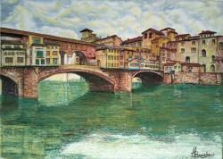 alte Picturi Ponte Vechio
