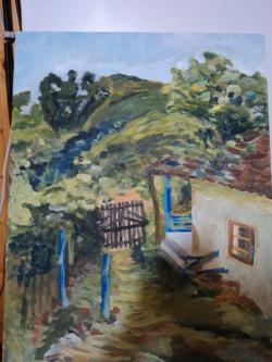 alte Picturi Potecuta