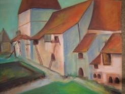 alte Picturi Sighisoara