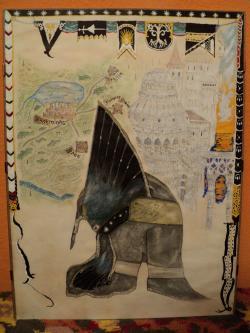 alte Picturi Regatul Arnor
