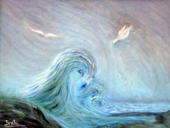 alte Picturi Spiritele marii