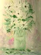 alte Picturi Vaza flori