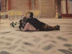 alte Picturi Dragoste la Venetia