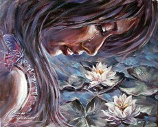 alte Picturi Lacrimi