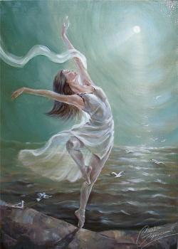 alte Picturi Dansul