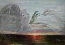 alte Picturi Dincolo de nori