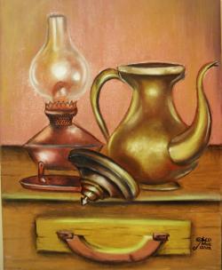 alte Picturi Obiecte de decor