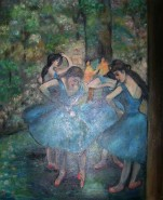 alte Picturi Balerine
