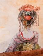 alte Picturi Geisha