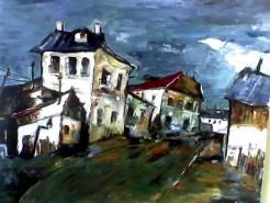 alte Picturi Aleea orasului